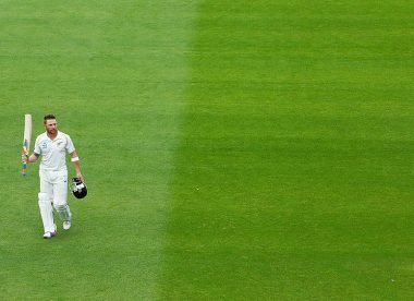 From Baz to Bradman: the five best Test triple hundreds