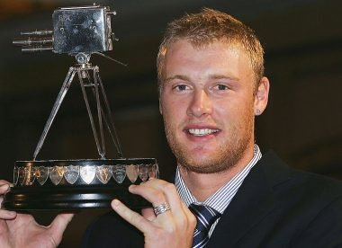 Cricketers who have won the BBC Sports Personality of the Year Award