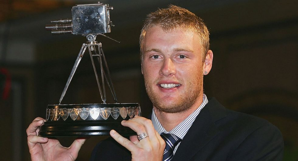 cricketers sports personality