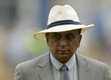 'He's tried to play that ball' – Gavaskar questions controversial dead ball call