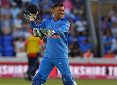 Quiz! Batsmen to have been stumped multiple times by Dhoni in ODIs