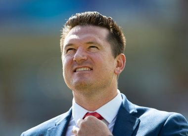 Graeme Smith comes to agreement with CSA for short-term role