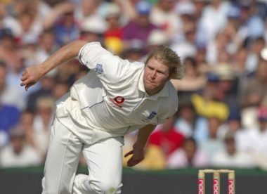 Why Matthew Hoggard is one of England's greats