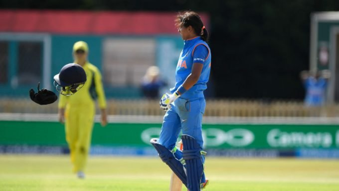 Why Harmanpreet Kaur did not have breakfast before smashing World Cup 171*