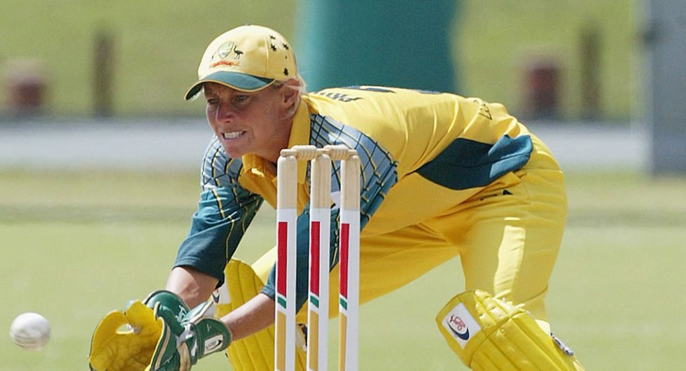 Julia Price, the former Australia wicket-keeper, is set to create history by becoming the first woman to coach a men's BBL team