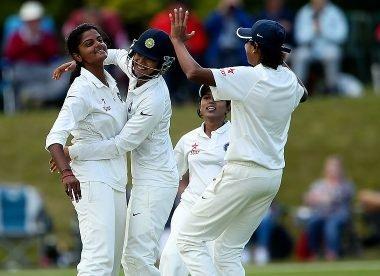 Women's spells of the decade, No.5: Niranjana flies the Indian flag high