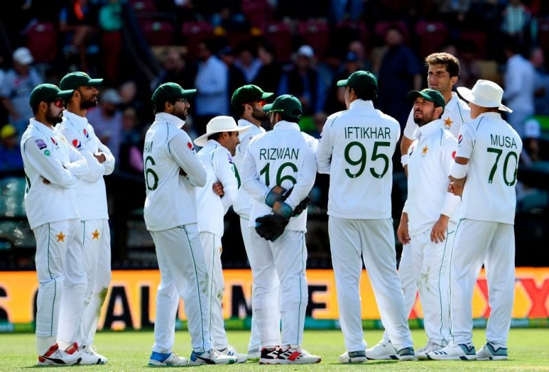 The Pakistan bowling attack seemed hapless in Australia's first innings
