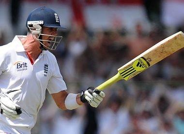 Men's Test innings of the decade, No.3: Reintegrated Pietersen roars in Sachin's back garden
