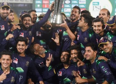PSL 2020 squad lists – who got picked up in the Pakistan Super League draft?