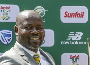 CSA suspend chief executive Thabang Moroe after allegations of misconduct