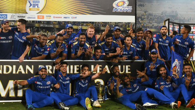 Confirmed: IPL 2020 squad lists – who got picked up at the Indian Premier League auction?