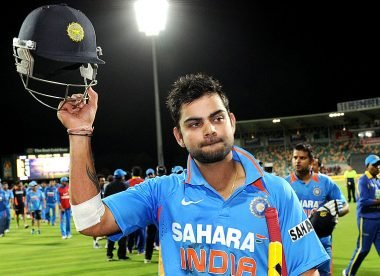 Men's ODI innings of the decade, No.5: Virat Kohli comes of age