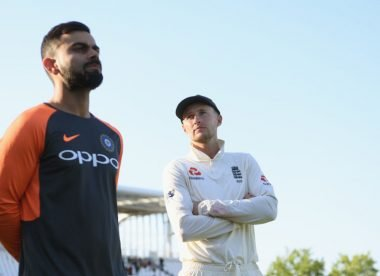 Test rankings: Virat Kohli displaces Steve Smith at No.1, Joe Root back in top 10