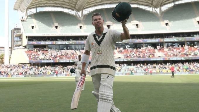 Triple centurion Warner recalls Sehwag's advice on Test cricket