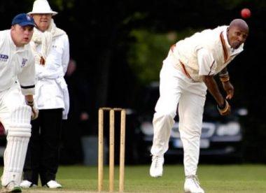 The Wisden Club Cricket Hall of Fame: Murphy Walwyn