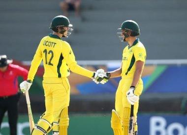 Australia U-19 players face sanctions over insensitive comments against India