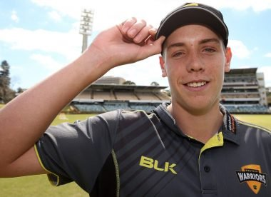 Who will be 2020's breakout star in international cricket?