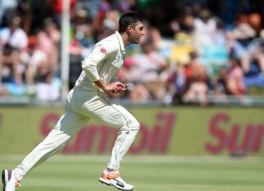 How do South Africa produce so many ready-made Test fast bowlers?