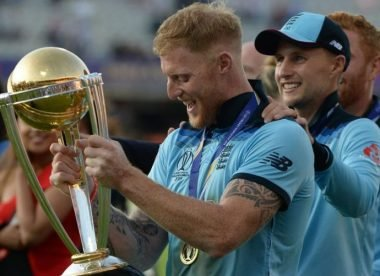 Ben Stokes claims Sir Garfield Sobers Trophy for ICC Cricketer of the Year