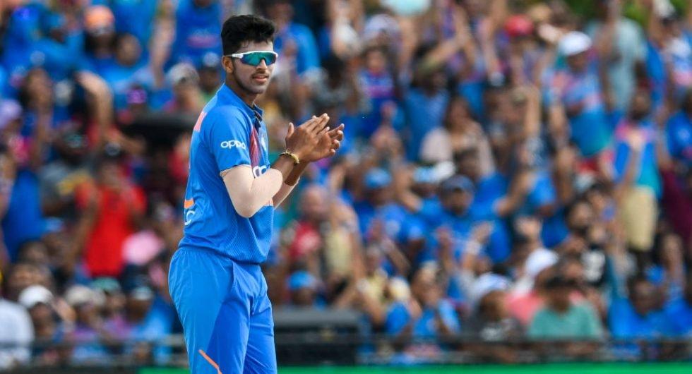 Washington Sundar Makes Strong Case For T20 World Cup Wisden