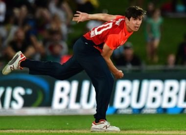 Stress fracture rules Pat Brown out of BBL & South Africa tour
