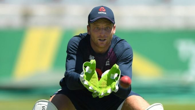 Jos Buttler wants player donations to help grassroots cricket
