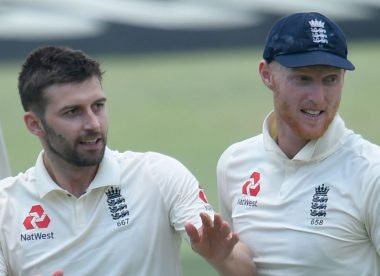 Stats: Ben Stokes & Mark Wood - England's dynamic Durham duo