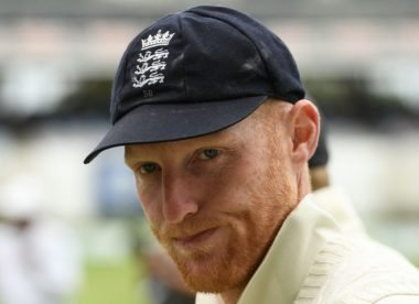 Ben Stokes sustained a stomach injury in Sri Lanka but forgot how he'd got it