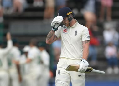 Ben Stokes launches verbal volley at spectator after dismissal