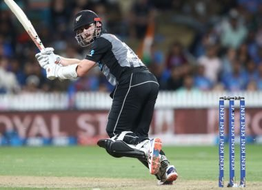 Williamson reminds us that T20 cricket has plenty of room for convention