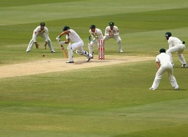 South Africa's four best fourth-innings rearguards in the last 10 years