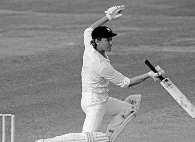 Kim Hughes: The millionaire batsman – Almanack
