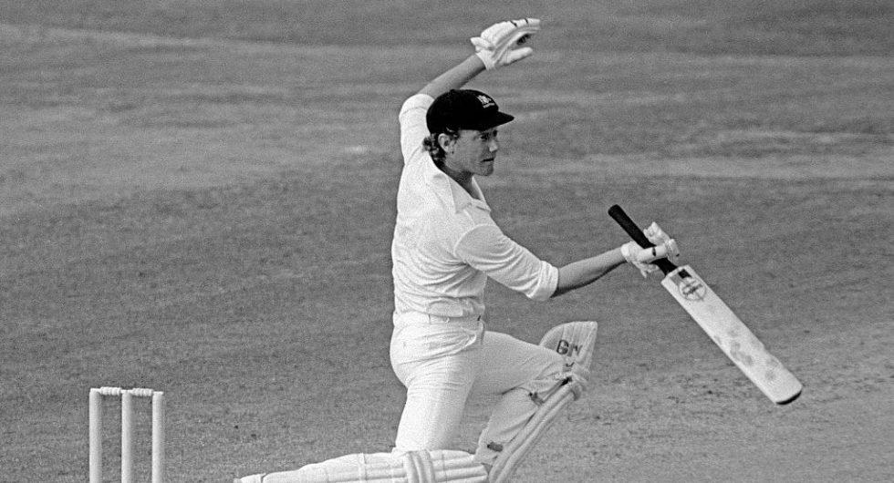 Kim Hughes: The Millionaire Batsman – Almanack | Wisden Cricket