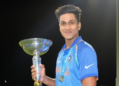 India Under-19 World Cup winner Manjot Kalra embroiled in age-fraud controversy