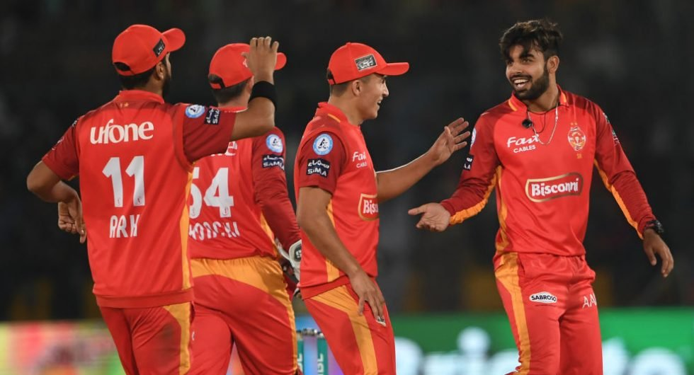 Islamabad united team preview