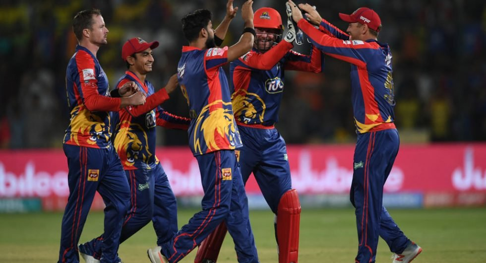 Karachi Kings team preview