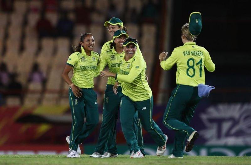 South Africa Women