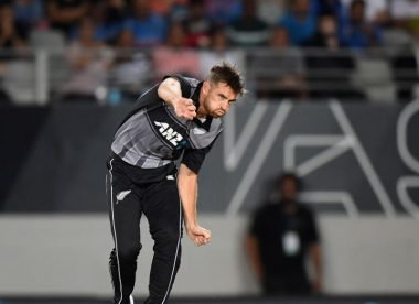 Tim Southee's white-ball decline poses a dilemma for New Zealand