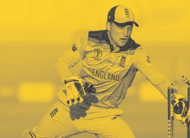 Jos Buttler edges out Ben Stokes to take Wisden Almanack 2020 cover