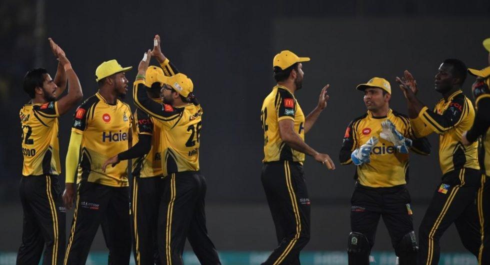 Peshawar Zalmi team preview