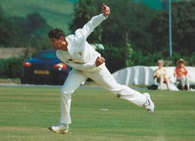 The Wisden Club Cricket Hall of Fame: Marcus Sharp