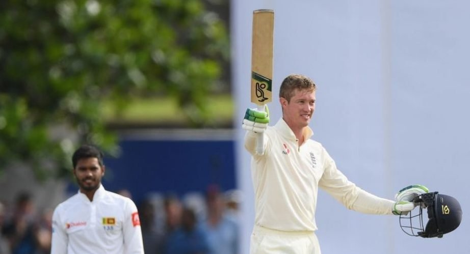 Keaton Jennings: The story so far