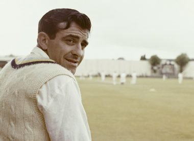 Fred Trueman: A fearsomely fast bowler who became an all-time great – Almanack