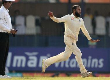 David 'Bumble' Lloyd: Adil Rashid a must for the England Test team