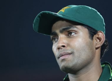Umar Akmal in trouble for exposing himself after failed fitness test - reports