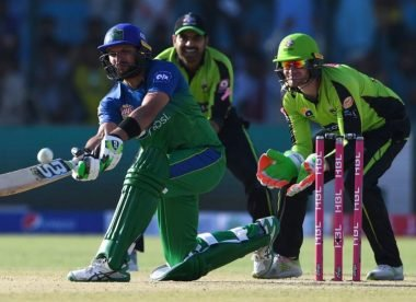 MCC to begin tour of Pakistan against Lahore Qalandars