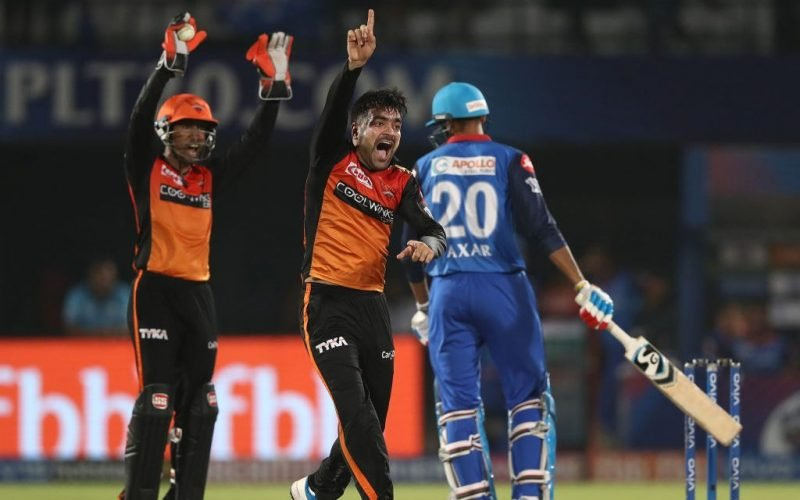 Sunrisers Hyderabad team preview
