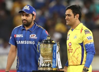 Rohit Sharma still believes IPL 2020 is a possibility