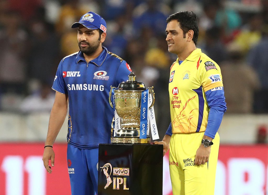 Rohit Sharma as matured as captain during his stint as Mumbai Indians' skipper