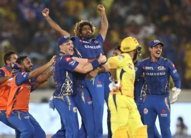 Unforgettable: the greatest IPL matches ever